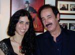Marisa Monte and Mário Pacheco