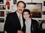 Mário Pacheco and Adriana Calcanhotto
