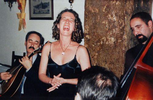 Mário Pacheco and Dulce Pontes
