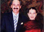 Mário Pacheco and Teresa Salgueiro
