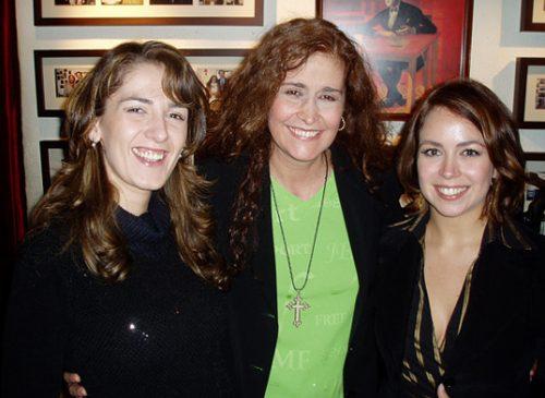 Ana Sofia Varela, Joanna and Joana Amendoeira