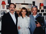 Mário Pacheco, Catarina Furtado and João Gil