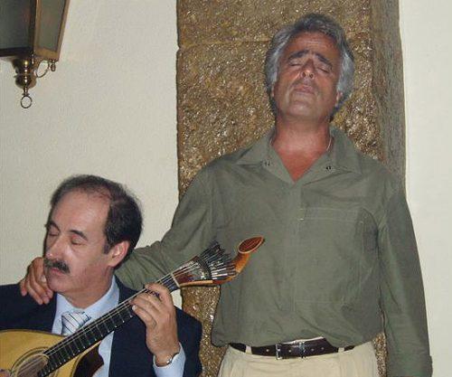 Mário Pacheco and Nuno da Câmara Pereira