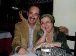 Mário Pacheco and Fernanda Maria